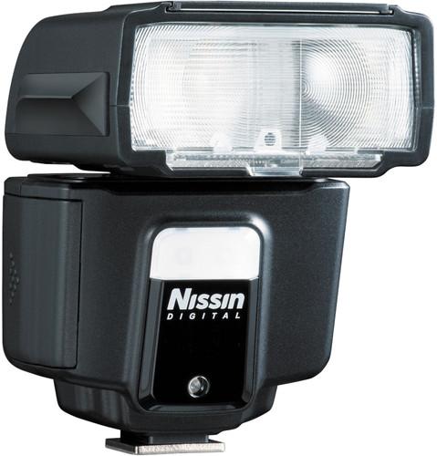 Nissin i40 Micro Four Thirds Main Image
