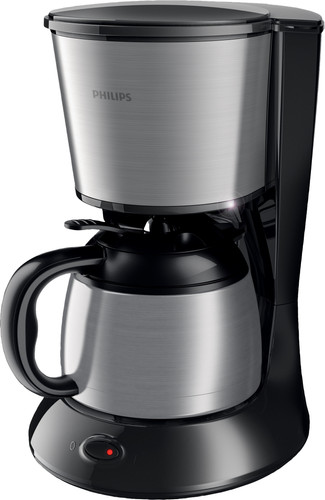 Philips Daily HD7478/20 Silver Main Image