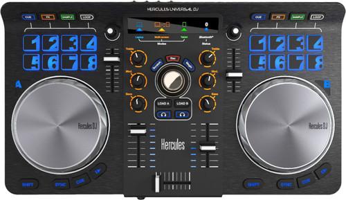 Hercules Universal DJ Main Image