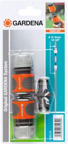 "Gardena Koppelingsset 13 mm (1/2"") Main Image"