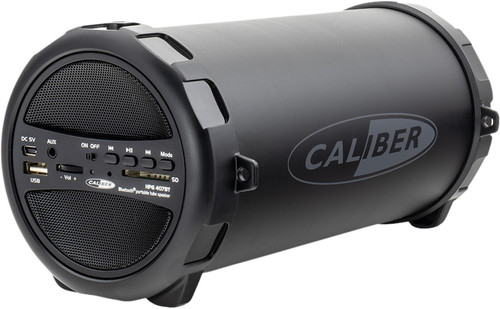 Caliber HPG407BT Main Image