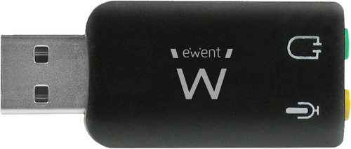 Ewent USB Audio Adapter Main Image