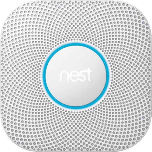 Google Nest Protect V2 Battery Main Image