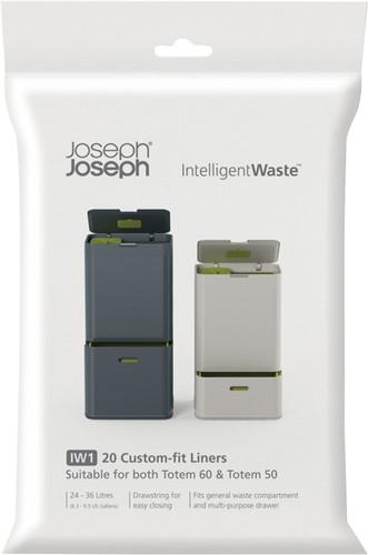 Joseph Joseph Trash Bags 36 Liters (20 units) Main Image