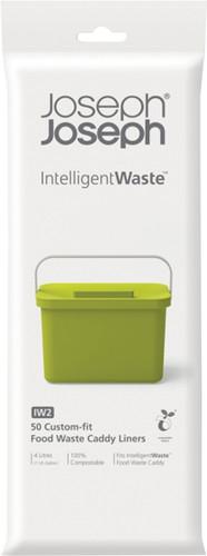 Joseph Joseph Sacs poubelle Compost 4 litres (50 pièces) Main Image