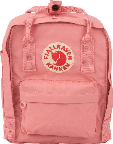 Fjällräven Kånken Mini Pink 7L - Children's backpack Main Image
