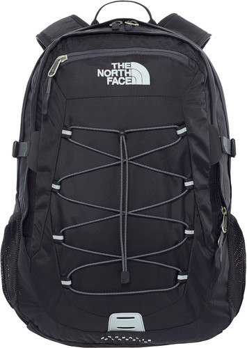"The North Face Borealis Classic 15"" TNF Black/Asphalt Grey 29 L Main Image"