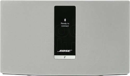 Bose SoundTouch 20 III Blanc Main Image