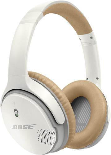 Bose SoundLink Around-ear Wireless White Main Image