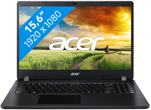 Acer TravelMate P2 TMP215-52-78JJ Azerty Main Image
