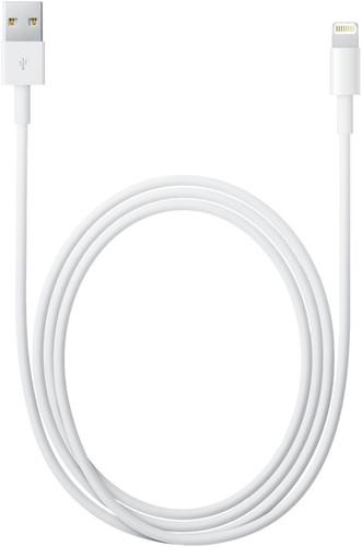 Apple Lightning naar Usb A Kabel 2 Meter Main Image