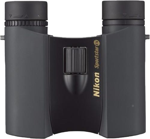 Nikon Sportstar EX 10x25 Zwart Main Image