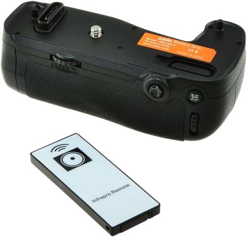 Jupio Batterygrip for Nikon D750 Main Image