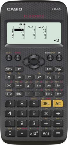 Casio FX-82EX Main Image