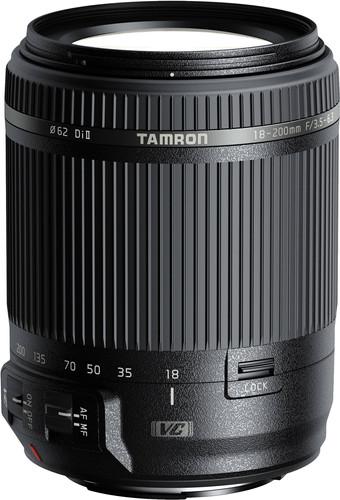 Tamron EF-S 18-200mm f/3.5-6.3 Di II VC Canon Main Image