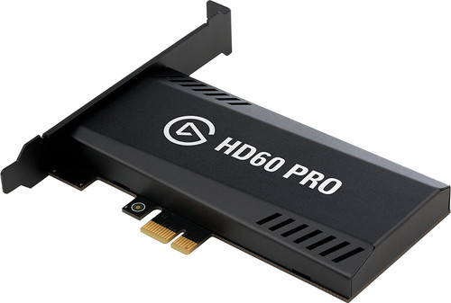 Elgato Game Capture HD60 Pro Main Image