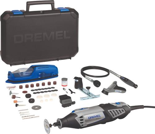 Dremel 4000 + 65-piece accessory set Main Image