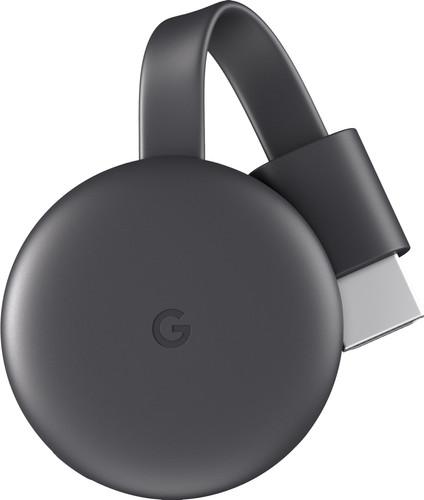Chromecast voor je laptop aan te sluiten op je tv