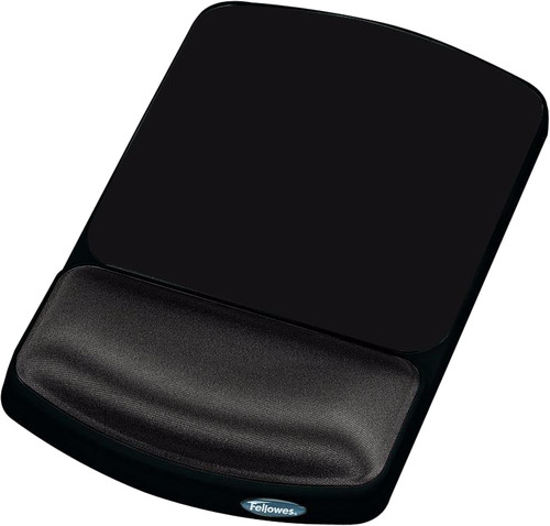 Fellowes Premium Gel Adjustable Mouse Pad with Wrist Rest Main Image