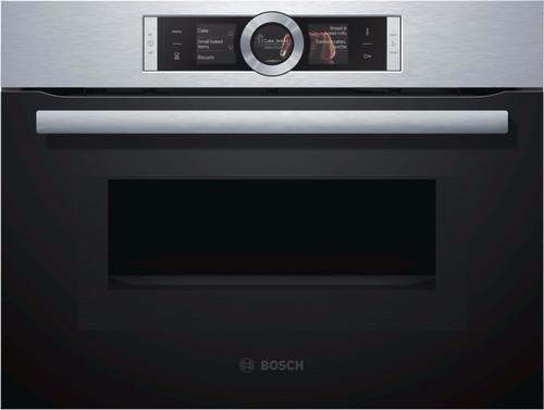 Bosch CMG676BS1 Main Image