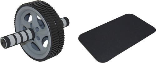 Tunturi Exercise Wheel Deluxe Main Image