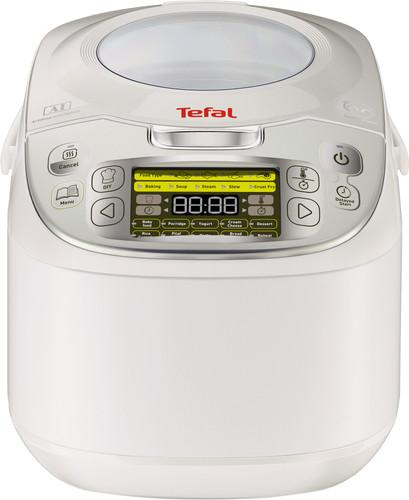 Tefal RK8121 45-in-1 Rijst- en Multicooker Main Image