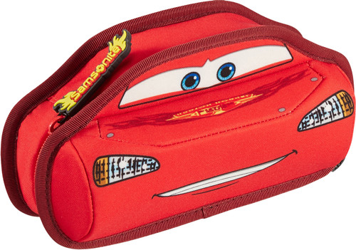 Samsonite Ultimate Cars Pencil Case Main Image
