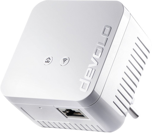 Devolo dLAN 550 WiFi 550Mbps Expansion Main Image