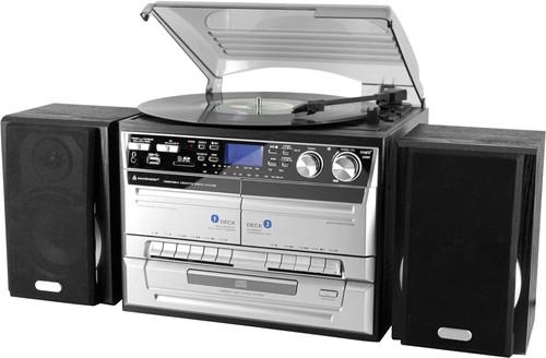 Soundmaster MCD4500 Main Image