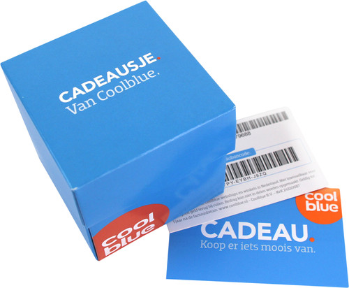 Coolblue Cadeausje Main Image