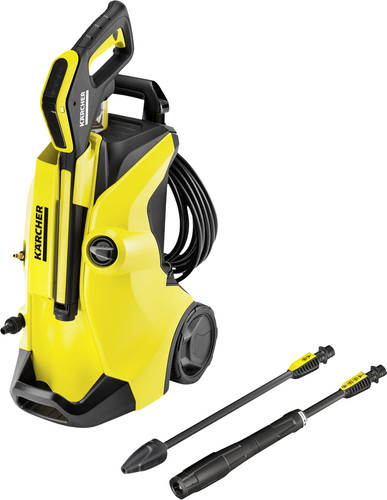 Karcher K4 Full Control Main Image