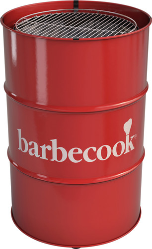 Barbecook Edson Rood Main Image