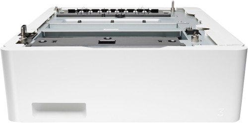 Bac/Chargeur papier HP LaserJet 550 feuilles (CF404A) Main Image