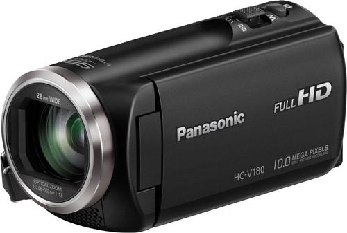 Panasonic HC-V180 Main Image