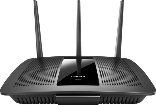 Linksys MAX-STREAM EA7500 Main Image