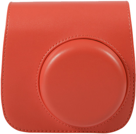 Fujifilm Instax coque Mini 8 rouge Main Image