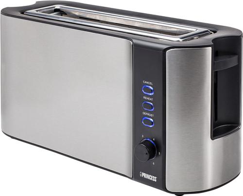 Princess Long Slot Toaster Main Image