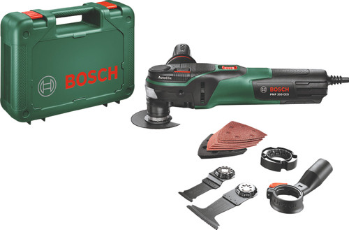 Bosch PMF 350 CES Outil multifonctions Main Image