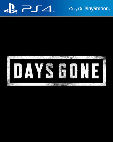 Days Gone PS4 Main Image