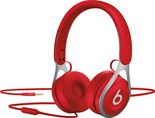 Beats EP Red Main Image
