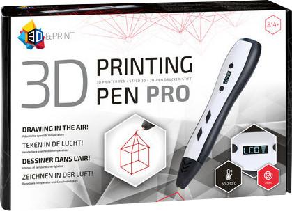 3D & Print 3D Printing Pen Pro Main Image