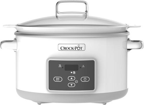 Crock-Pot Mijoteuse CR026X 4,7 L Main Image