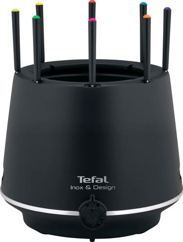 Tefal EF2658 Fondue Inox & Design Main Image