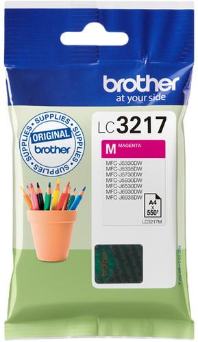 Brother LC-3217M Cartridge Magenta Main Image