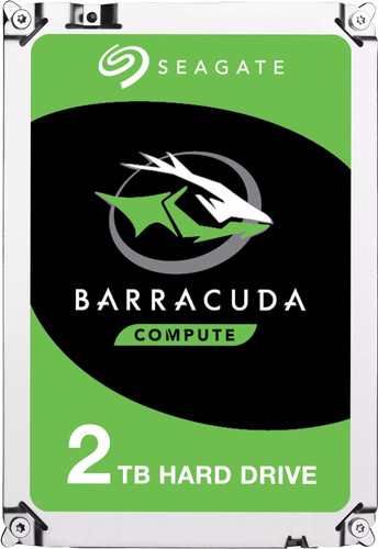 Seagate BarraCuda ST2000LM015 2 To Main Image