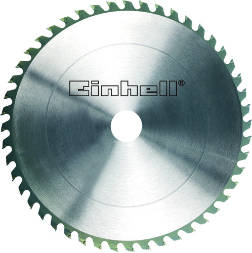 Einhell Lame pour scie 250 x 30 x 3,2 mm 48T Main Image