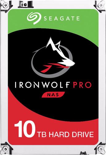 Seagate IronWolf Pro 10TB ST10000NE0008 Main Image