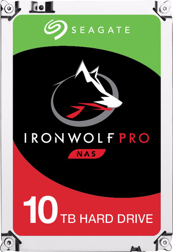 Seagate Ironwolf Pro ST10000NE0004 10 To Main Image