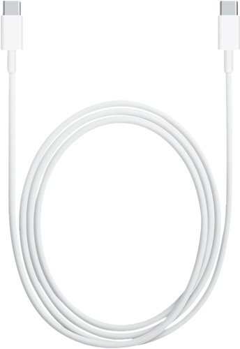 Apple usb c Oplaadkabel (2m) Main Image