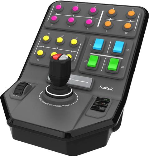 Saitek Farm Sim Control Panel Main Image